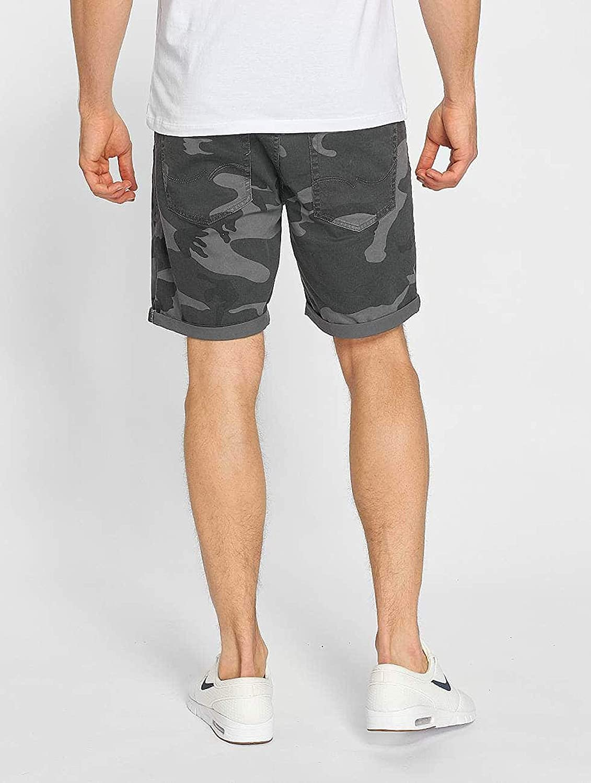 JACK /& JONES Herren Jjisunset Swim AKM Noos Shorts
