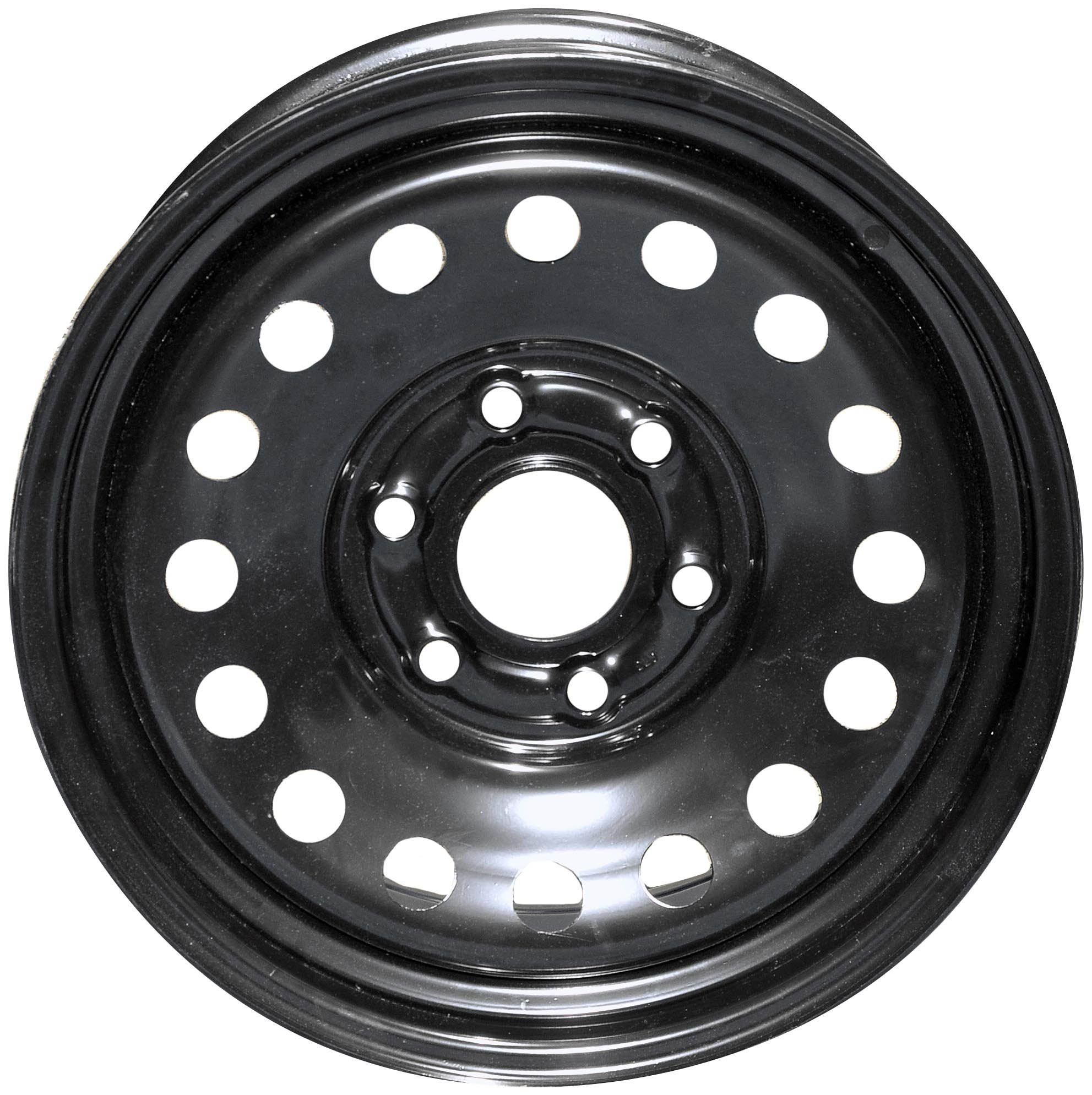 Dorman 939-186 Steel Wheel (17×7.5″/6×5.5″)