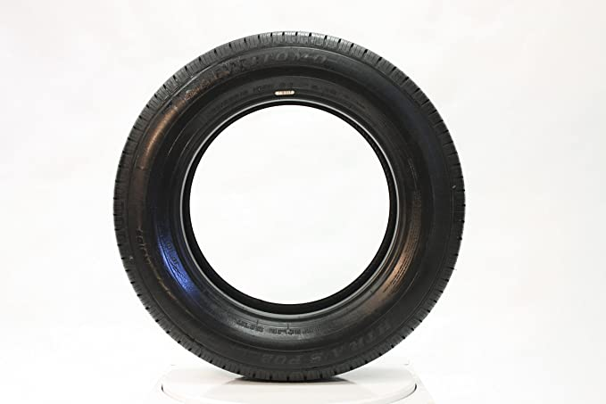 Sumitomo Tire HTR A//S P02 Performance Radial Tire 245//50R17 99W