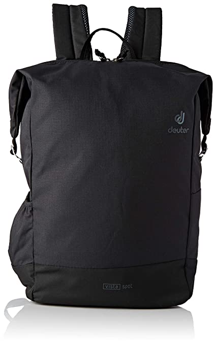 delicate colors authentic quality best value Amazon.com: Deuter Vista Spot Backpack, Black, 16: Sports ...