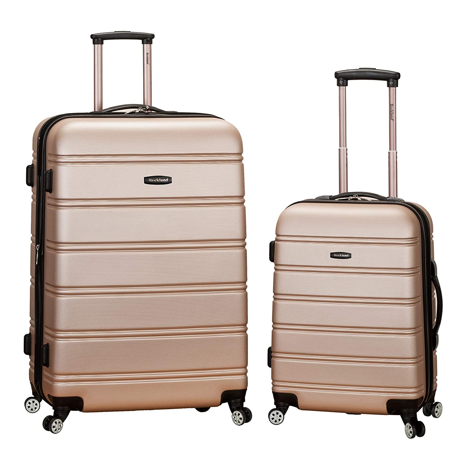 Rockland Luggage Set ONLY $94.