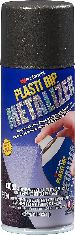 Performix Graphite Pearl Metalizer Plasti Dip Spray