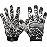 Cutters Gloves Game Day Receiver Gloves