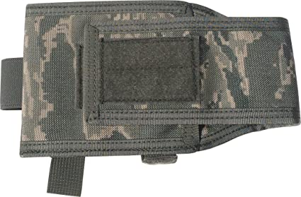 Amazoncom Fire Force M16 Fixed Stock Buttstock Mag Pouch Made In