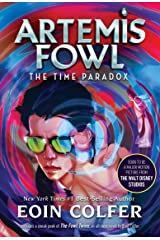 Time Paradox, The (Artemis Fowl, Book 6) Kindle Edition