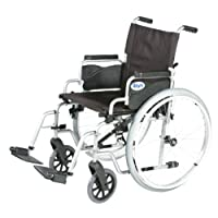 Patterson Medical Whirl Rollstuhl, selbstfahrend,