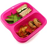 Goodbyn Small Meal Box, Pink