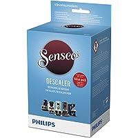 Philips HD7012/00 Détartrant SENSEO pour 4 procédures de détartrage