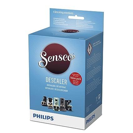 Philips Hd7012 00 Détartrant Senseo Pour 4 Procédures De Détartrage