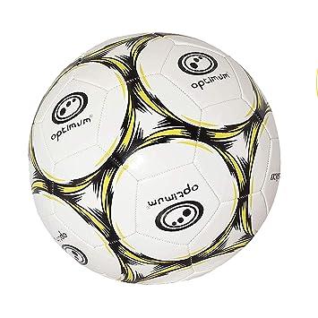 Optimum Classico Balón de Fútbol: Amazon.es: Deportes y aire libre