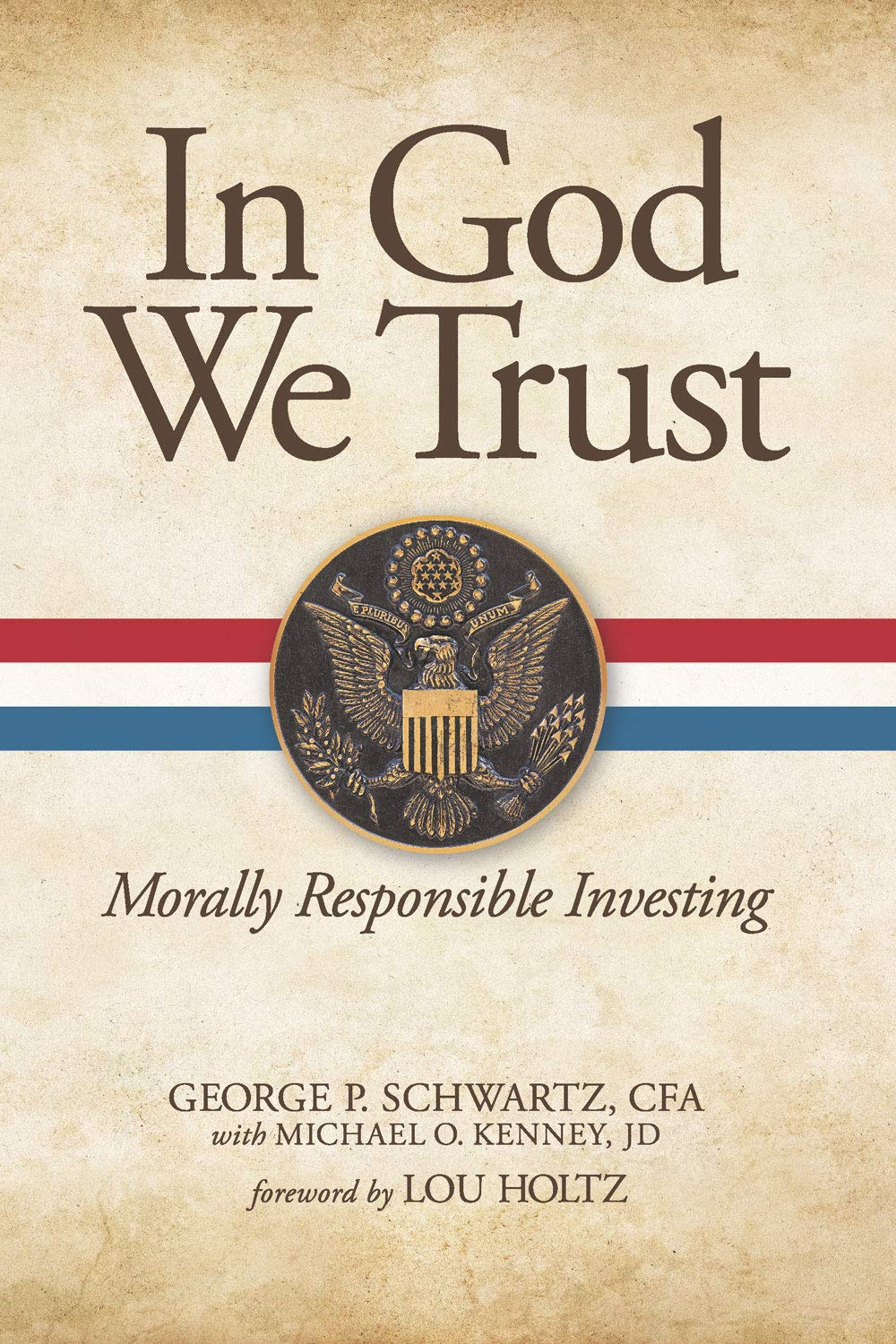 "Defend ""In God We Trust"" from Atheist Attacks"