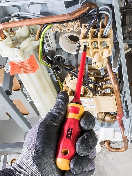 HAZET 803Vde-Ph2 Elektriker-Schraubendreher