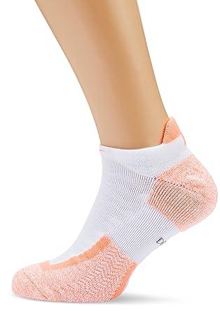 2569b36e90256 Nike No Show Socks Elite Tennis: Amazon.co.uk: Clothing