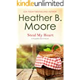 Steal My Heart (Prosperity Ranch Book 2)