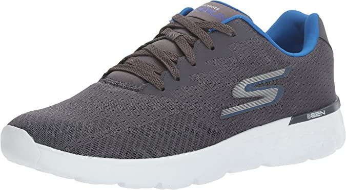 Skechers Go Run 400, Zapatillas de Entrenamiento para Hombre: Amazon.es: Zapatos y complementos