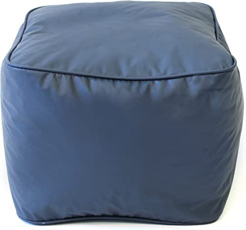 Reviewed: Gold Medal Bean Bags Gold Medal Ottoman