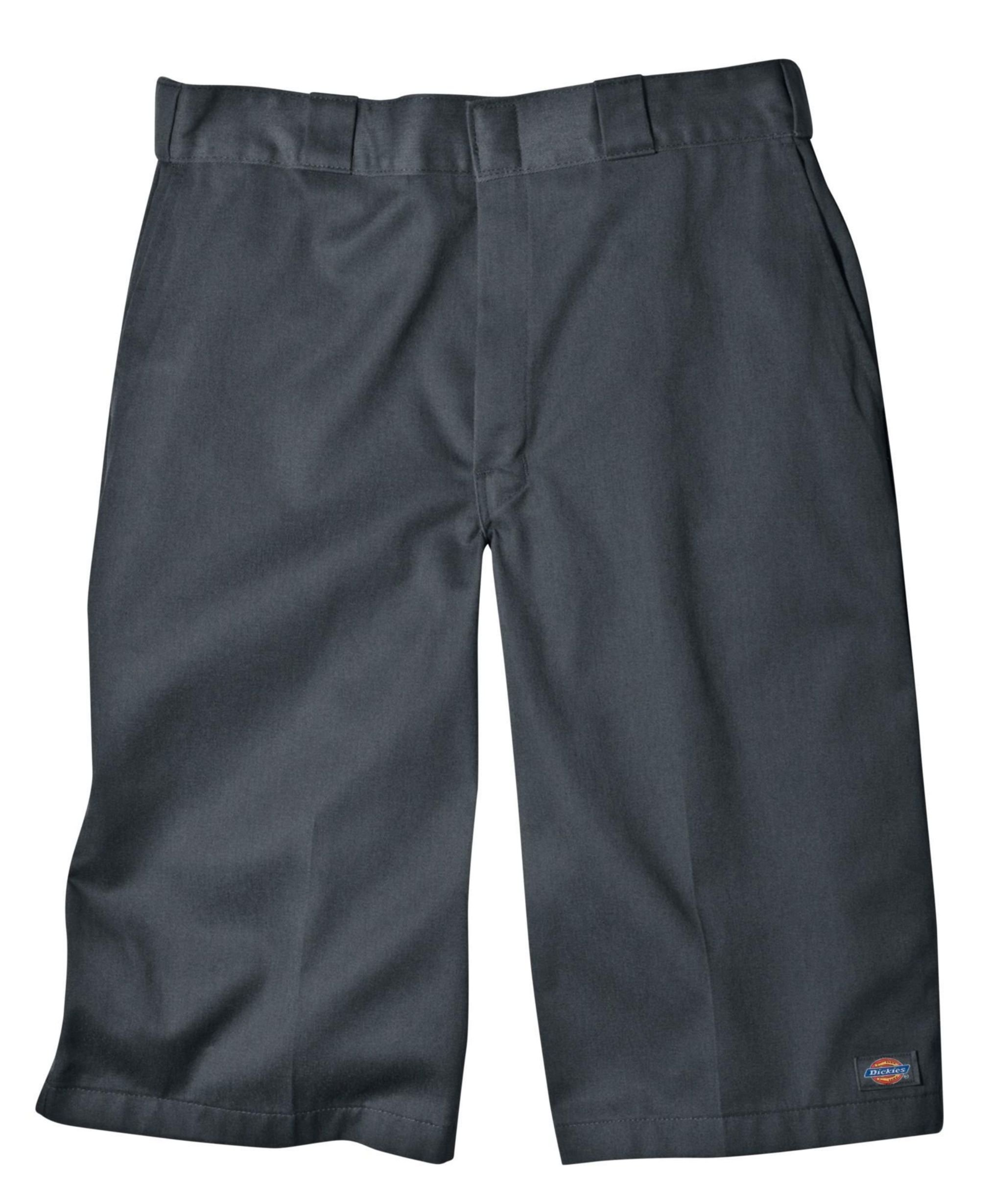 c7b4ccb91fc9 Dickies Men's 15 Inch Inseam Work - TiendaMIA.com