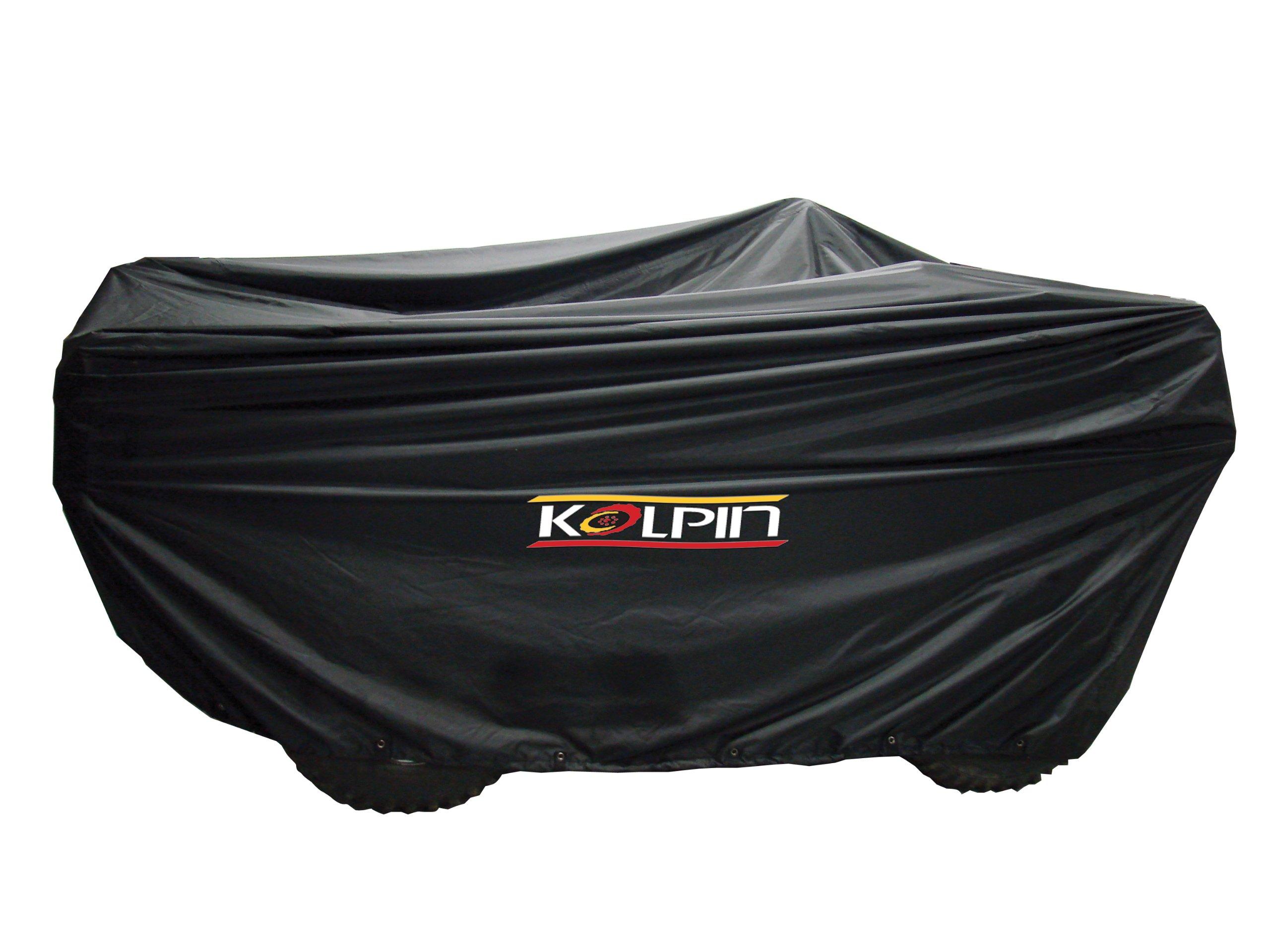 Kolpin Black XX-Large ATV Cover - 95104 by Kolpin