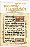 Family Haggadah: Hagadah Shel Pesah (Artscroll Mesorah Series) (English and Hebrew Edition)
