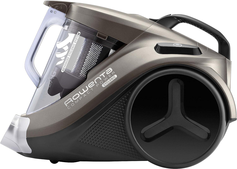 Rowenta Compact Power RO3786 - Aspiradora (750 W, A, 28 kWh ...