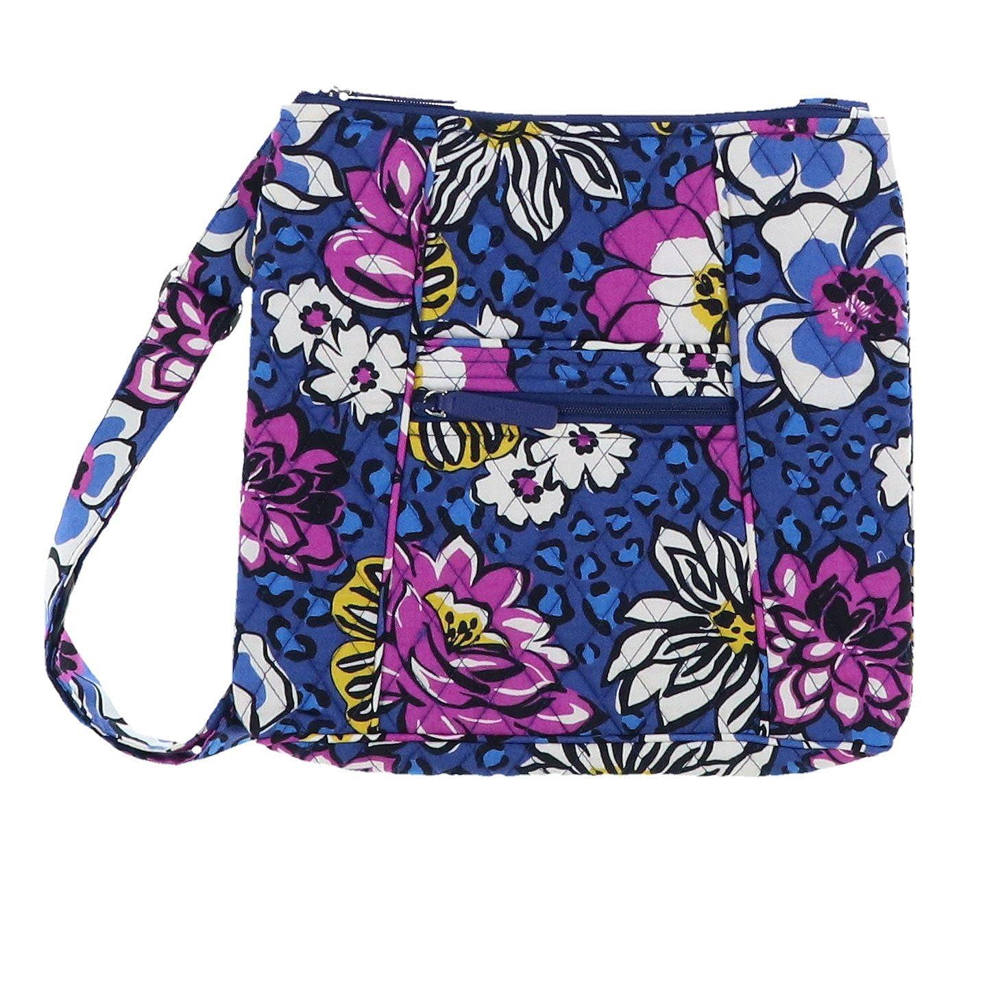 Vera Bradley Hipster (African Violet)  Handbags  Amazon.com b156a8d0ae63b