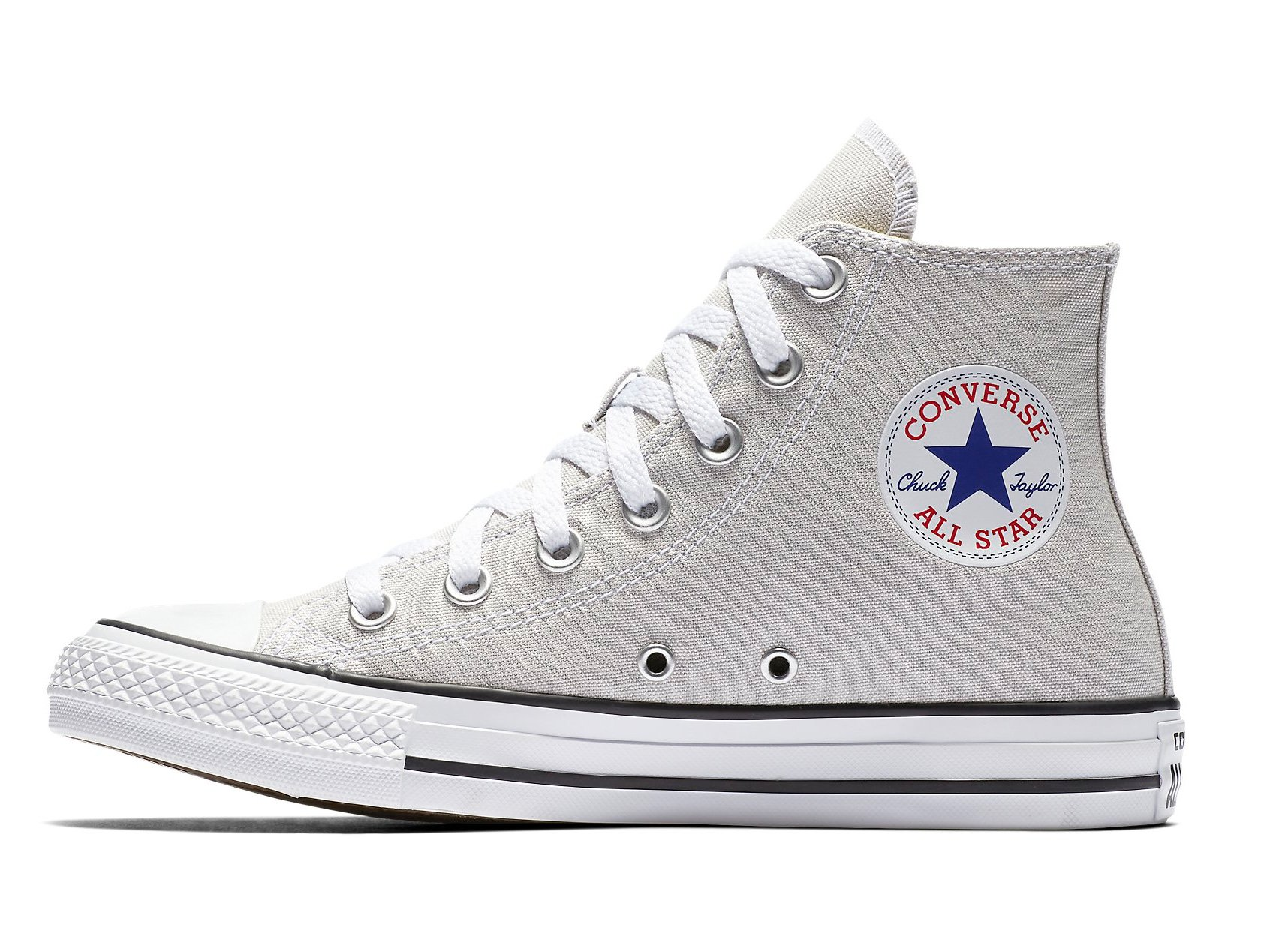 d716a6f209e4 Galleon - Converse Unisex Chuck Taylor All Star High Top Shoes - Pale  Putty