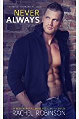 Never Always: A Enemies to Lovers Navy SEAL Romance Kindle Edition