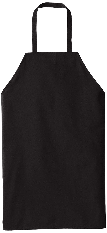 White apron image - Red Kap Chef Designsstandard Bib Apron Black 30x33 At Amazon Men S Clothing Store Kitchen Aprons