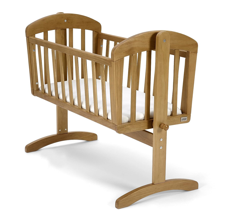 Mamas & Papas Breeze Crib (Acorn) CRBZAC500