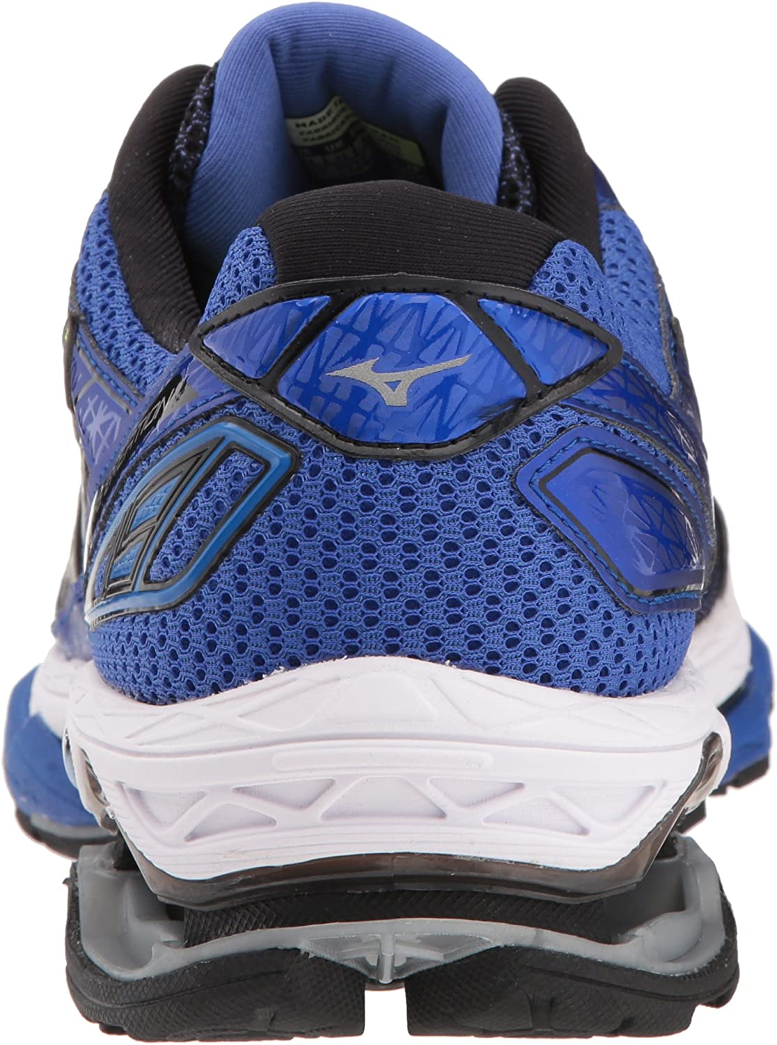 tenis mizuno wave creation 19 pre�o vivo
