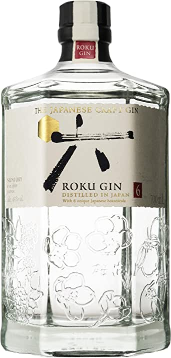 Roku Japanese Gin 700mL