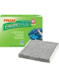 FRAM CF10285 Fresh Breeze Cabin Air Filter