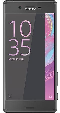 Sony Xperia X 12,7 cm (5