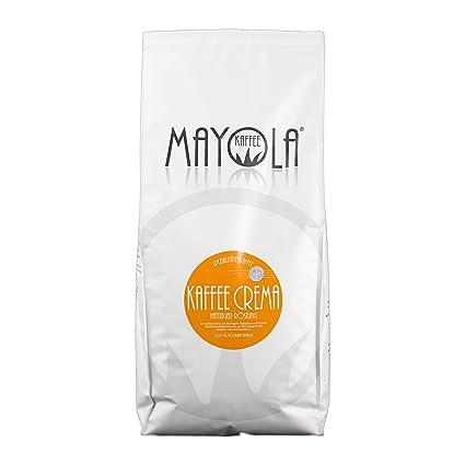 Café especial Mayola-Hattinger Haus - tostado Café Premium de la mejor calidad frijoles enteros