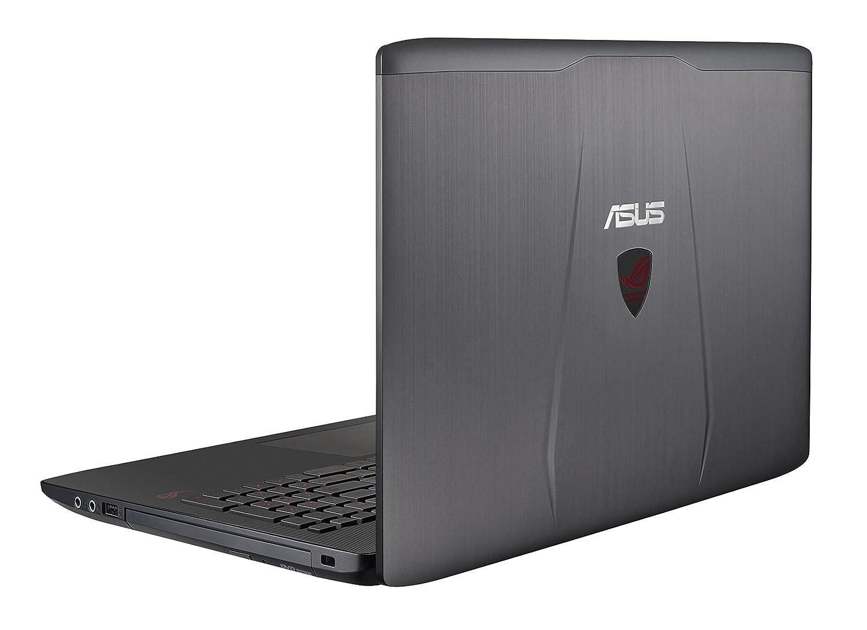 ASUS GL552VX-DM262T - Ordenador portátil de 15.6