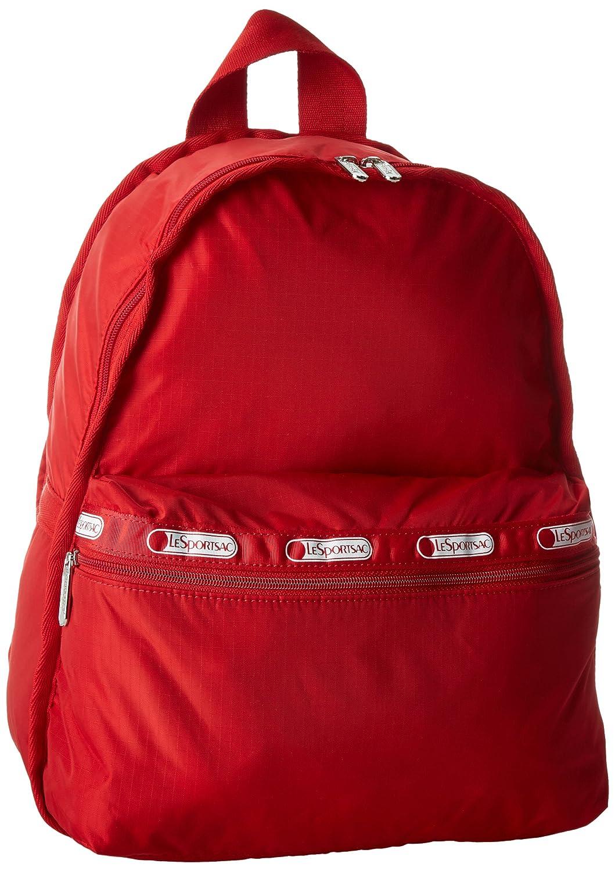 [レスポートサック] リュック (Basic Backpack),軽量 7812 [並行輸入品] B00GS5V6NG Rocket Red Rocket Red