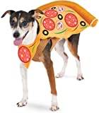 Rubies Costume Company Pizza Slice Pet Suit