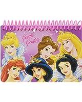 Disney Princess 2 pc. Autograph Book Set