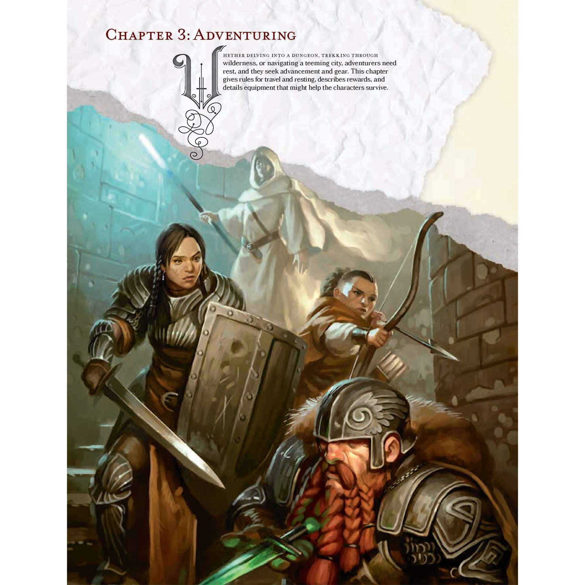 Wizards Of The Coast: Dungeons & Dragons Starter Box: Fantasy Roleplaying Game Starter Set: Amazon.es: Wizards of the: Libros en idiomas extranjeros
