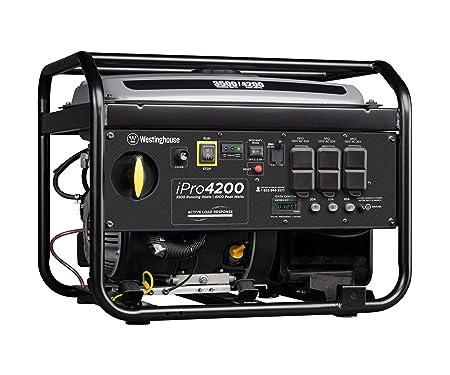 Westinghouse iPro4200