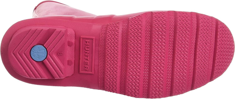 Am billigsten Bekommen Online HUNTER Damen Wellington Boots Gummistiefel, grün Pink Pink Rbp WttaM 8zdTI ecWHx