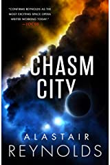 Chasm City (The Inhibitor Series (2)) Kindle Edition