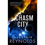 Chasm City (The Inhibitor Series (2))
