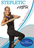 Amy Bento Ross - Stepletic: 2 Step Athletic Workouts [Import]