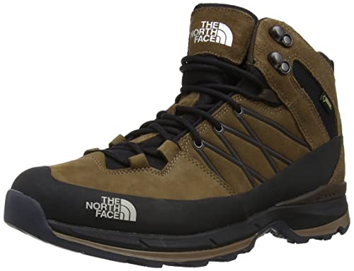 Zapatos marrones The North Face para hombre XXnLG