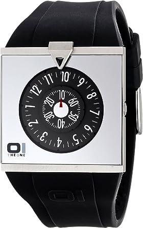 Reloj analógico Spinning Wheel AN04G01: Amazon.es: Relojes
