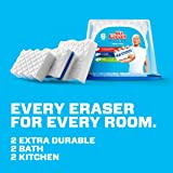 Magic Eraser by Mr. Clean Variety Pack, Cleaning