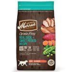 Merrick Grain Free Dry Dog Food Real Duck & Sweet Potato