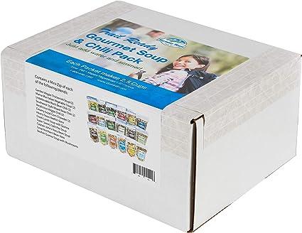 Amazon.com: Armonía House Alimentos, Trail Ready Gourmet ...