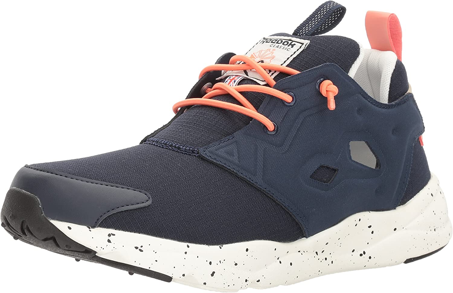 Furylite Out-Color Running Shoe